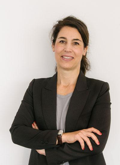 Team Digital Leadership: Dr. Birte Gall